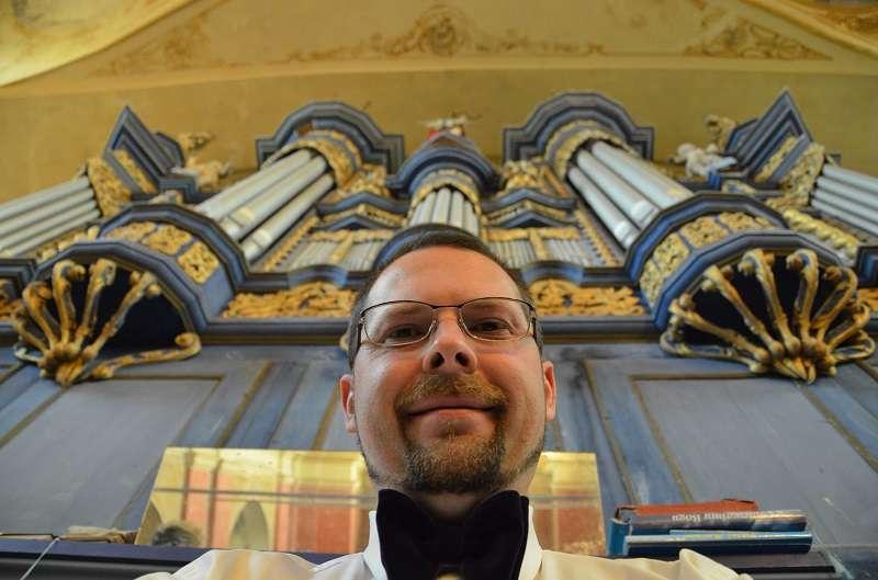 """1 października """"Organowy elementarz"""" w filharmonii - full image"""