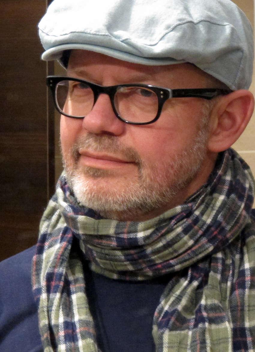 Mirosław Garnec - full image