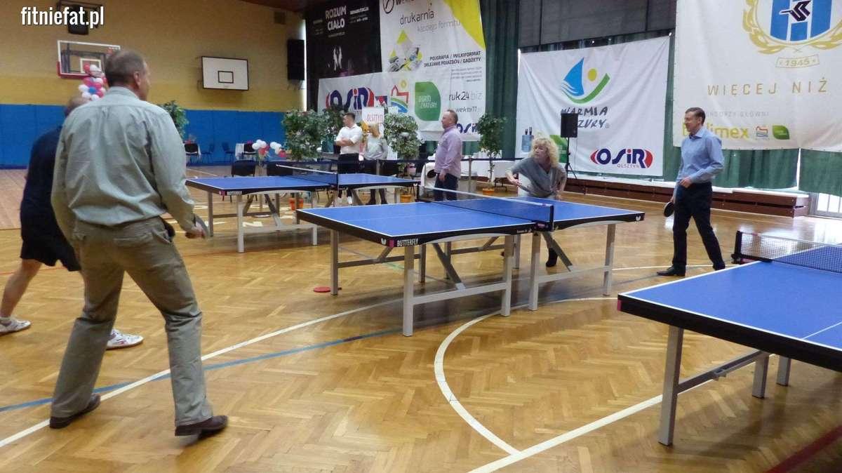 Przed nami Narodowy Dzień Sportu w Olsztynie - full image