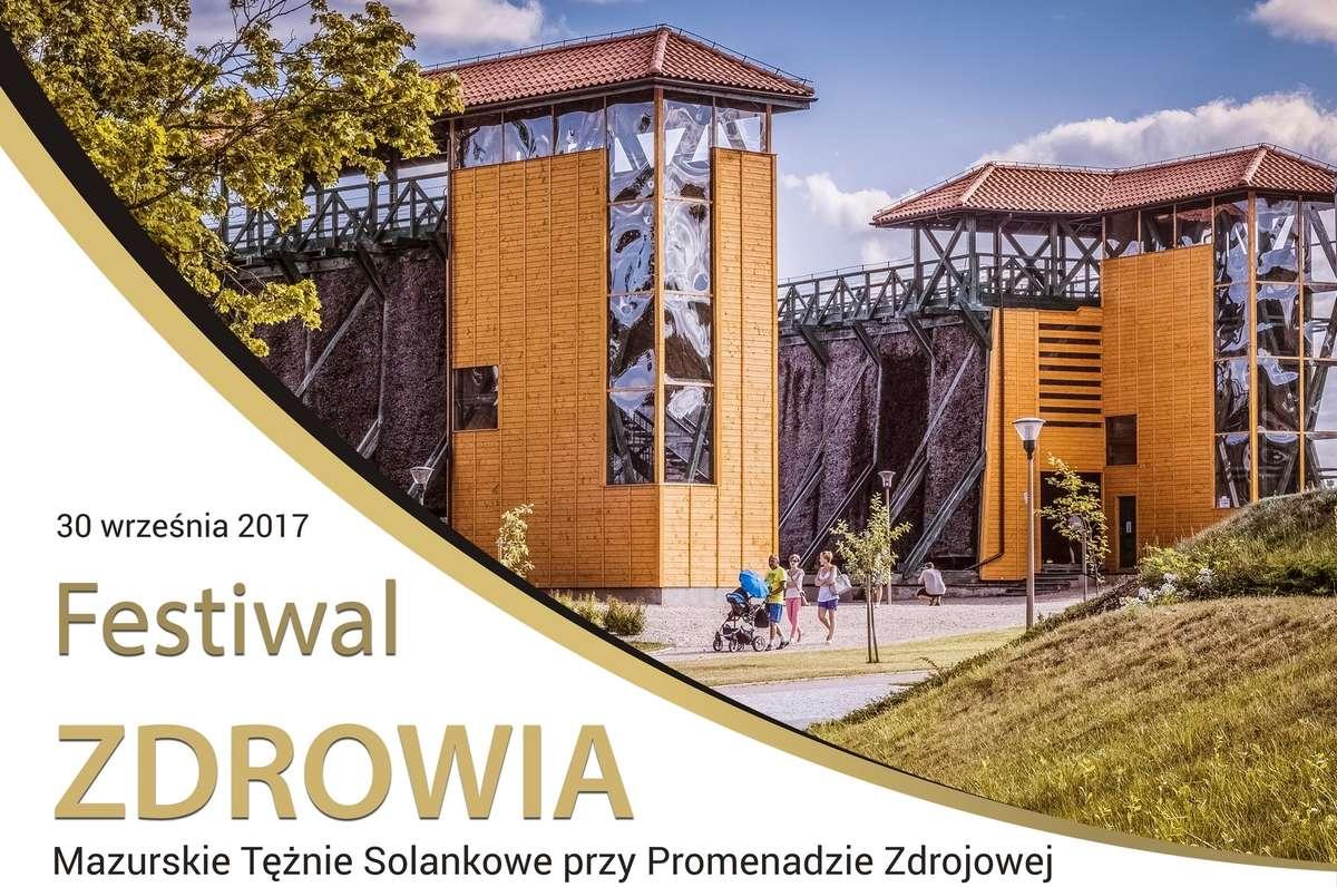 Gołdap zaprasza na Festiwal Zdrowia - full image