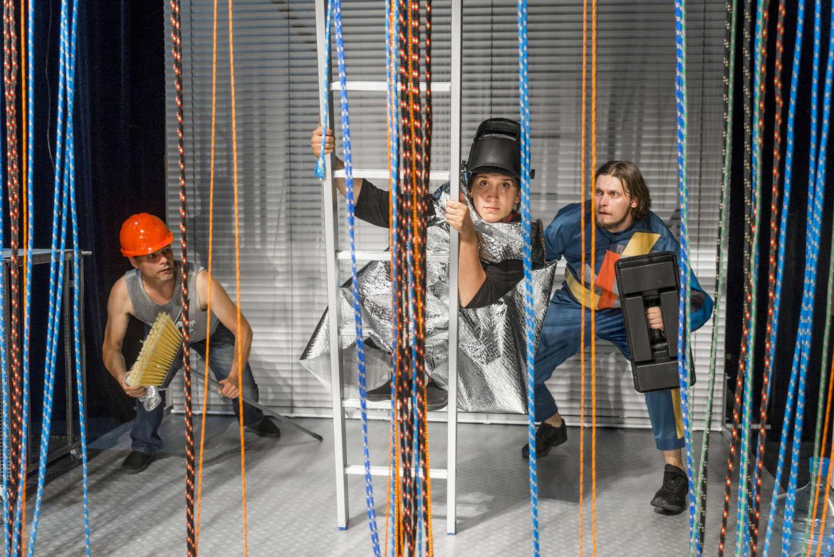 Premiery w Olsztyńskim Teatrze Lalek - full image