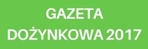 Gazeta Dożynkowa