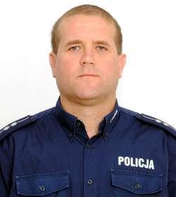 Waldemar Głodnicki, dzielnicowy