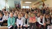 Nakomiady: rozpoczęcie roku szkolnego