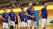 Porażka koszykarzy Stomilu