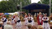Tak świętowaliśmy Dożynki Powiatowe w Budrach
