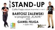 Get up, stand up w Pasji