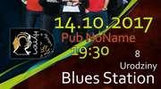 8 Urodziny zespołu Blues Station