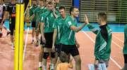 Siatkarze AZS UWM Olsztyn zaczną ligę jednak w niedzielę