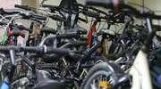 Kradzież rowerów to często popełniane przestępstwo. Sprawdź, jak się przed nią uchronić