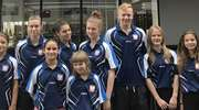 W Lidzbarku Warmińskim odbyło się zgrupowanie Kadry Narodowej Juniorek w tenisie stołowym