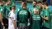 Siatkarze AZS UWM wygrywają mecz za meczem