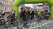 Na rowerach z Nowego Miasta Lubawskiego do Nielbarka