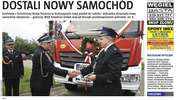 """W piątek nowa """"Gazeta Nowomiejska"""""""