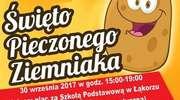 Na Święto Pieczonego Ziemniaka do Łąkorza