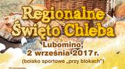 Święto Chleba w Lubominie