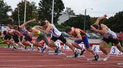 Lekkoatletyczne gwiazdy otworzyły zmodernizowany stadion w Ostródzie [zdjęcia]