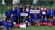Młodzieżowcy z Brzozia Lubawskiego pojadą na Mistrzostwa Polski
