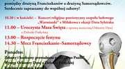 I Franciszkański Charytatywny Festyn Sportowy