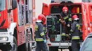Polscy strażacy w poniedziałek wrócą do kraju