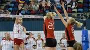 Polki odpadły z mistrzostw Europy