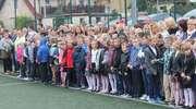 Uroczyste rozpoczęcie roku w lubawskich szkołach
