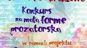 Literackie Braniewo. MBP zaprasza do udziału w konkursie