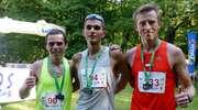 Rogiewicz i Trzeciak wygrali półmaraton Bażant [zdjęcia]