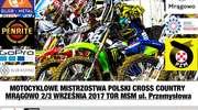 Motocyklowe Mistrzostwa Polski Cross Country