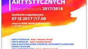 Dom kultury w Lidzbarku zaprasza do sekcji artystycznych