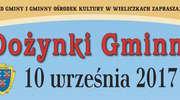Dożynki Gminne 2017 w Wieliczkach