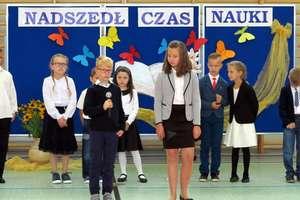 Inauguracja roku szkolnego 2017/2018 w Kowalach Oleckich