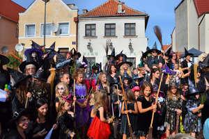 Czarownice zlecą do Fromborka
