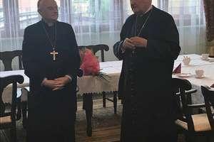 Biskup Kamiński odchodzi do diecezji warszawsko-praskiej