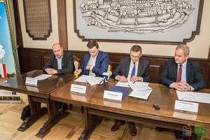 W Olsztynie powstanie Regionalne Centrum Bezpieczeństwa