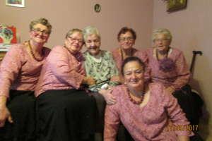 Pani Lotta Dorow obchodziła 101 urodziny!