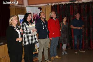 Nabór do sekcji artystycznych MGOK Lidzbark