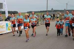 Złote Heble ORiSTO rozdane biegaczom z całego regionu!