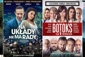 Dunkierka, Tarapaty, Botoks w objazdowym kinie