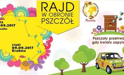"""Rajd """"maluchów"""" zawita do Olsztyna"""