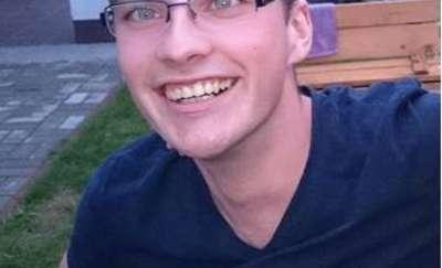 Zaginął 25-letni Patryk Cymmerman. Pomóż go odnaleźć!