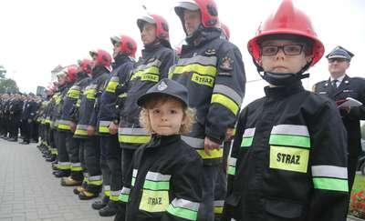 Chcesz zostać strażakiem? Masz szansę!