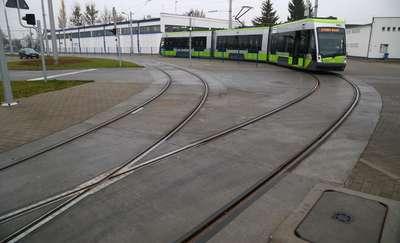 Przetarg na zakup nowych tramwajów unieważniony. Zgłosiła się tylko jedna firma