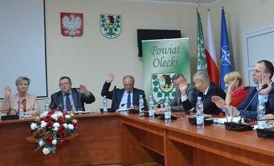 Powiat olecki wyemituje obligacje