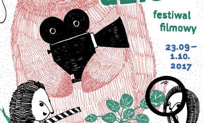 Zostań jurorem! Awangarda zaprasza na festiwal Kino Dzieci w Olsztynie