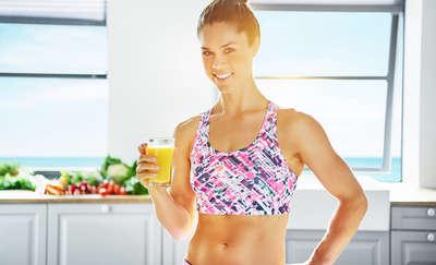 Aktywność a dieta. Radzi dietetyk