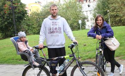 Rower receptą na korki w mieście?