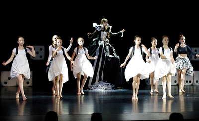 """""""Gra o taniec"""". Na spektakl zaprasza Filharmonia Warmińsko-Mazurska"""