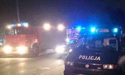 Pijany 63-latek omal nie spalił mieszkania. A wszystko przez gotowane jajka