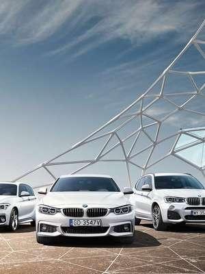 BMW Zdunek Premium już rok w Olsztynie!